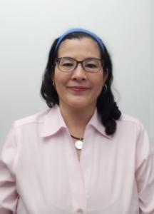 Adriana — Continuing Scholar