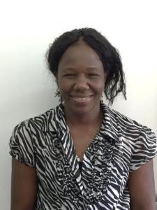 Jocelyne — Continuing Scholar